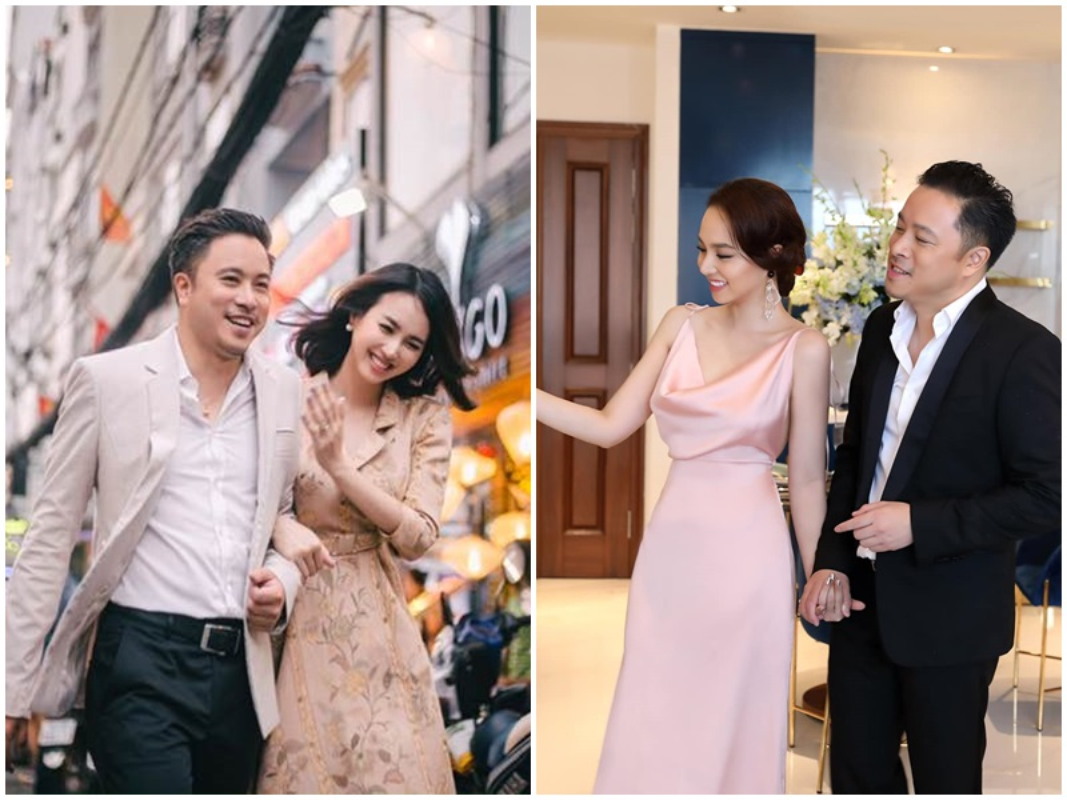 """To am hanh phuc cua dao dien phim """"Thien than ho menh"""" Victor Vu-Hinh-2"""