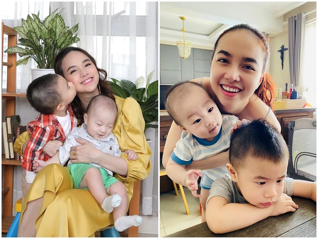 """To am hanh phuc cua dao dien phim """"Thien than ho menh"""" Victor Vu-Hinh-7"""