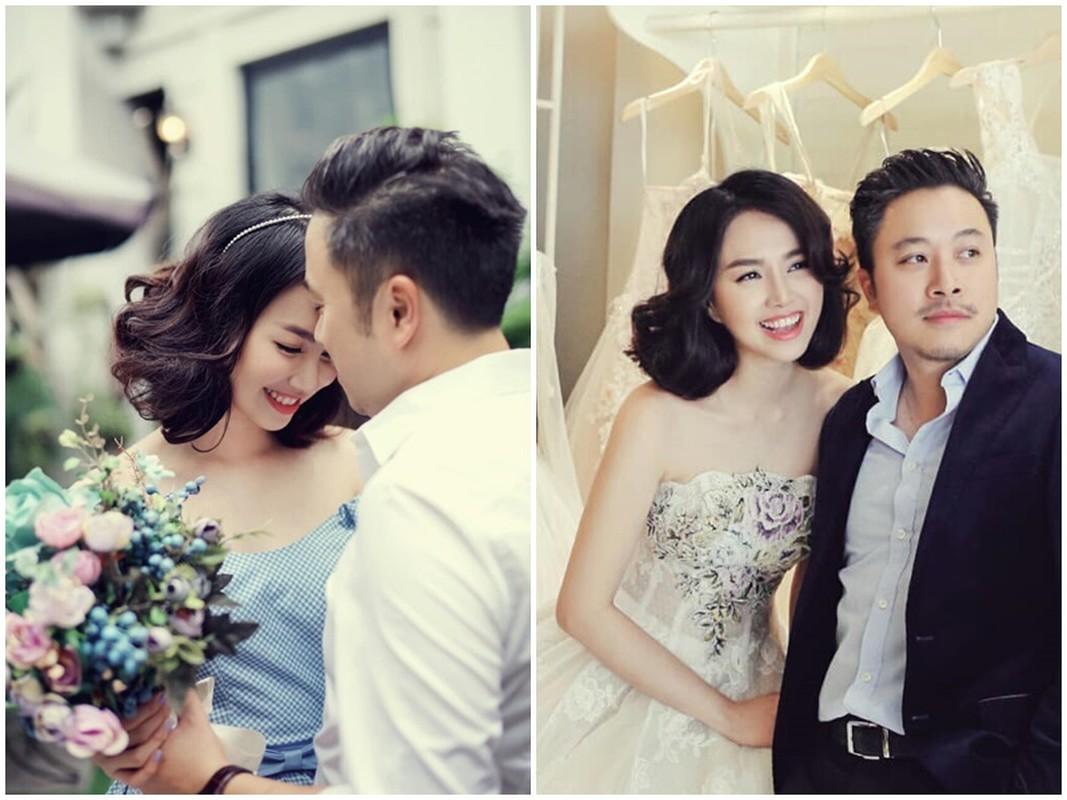 """To am hanh phuc cua dao dien phim """"Thien than ho menh"""" Victor Vu"""