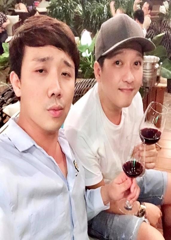 Do tai 2 danh hai noi tieng Tran Thanh - Truong Giang-Hinh-9