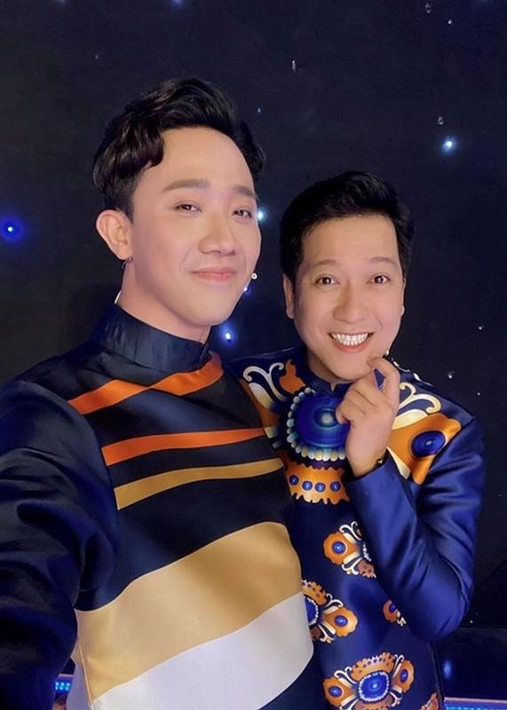 Do tai 2 danh hai noi tieng Tran Thanh - Truong Giang