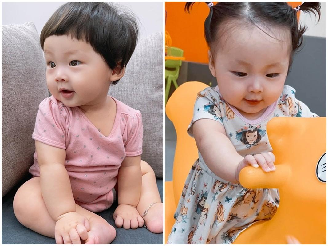 Pha Le lay chong Han Quoc, con gai dang yeu khien fan me tit-Hinh-3
