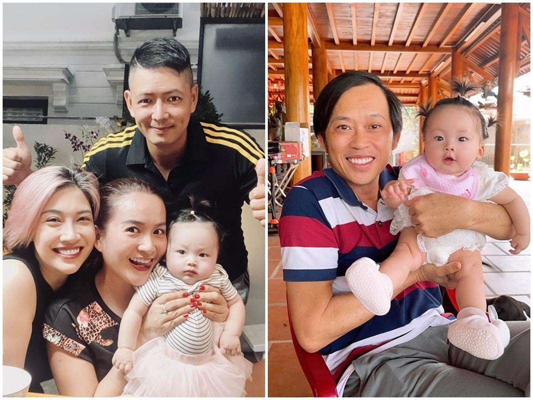 Pha Le lay chong Han Quoc, con gai dang yeu khien fan me tit-Hinh-7