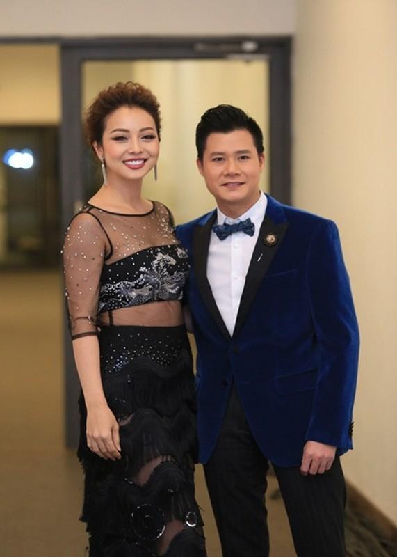 Hau ly hon, Quang Dung - Jennifer Pham ung xu van minh bao nguoi nguong mo-Hinh-6