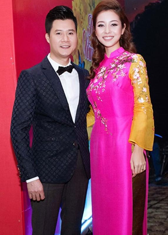 Hau ly hon, Quang Dung - Jennifer Pham ung xu van minh bao nguoi nguong mo-Hinh-7