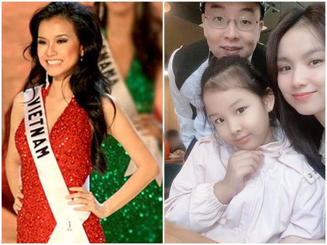 Dan my nhan Viet thi Miss Universe gio ra sao?
