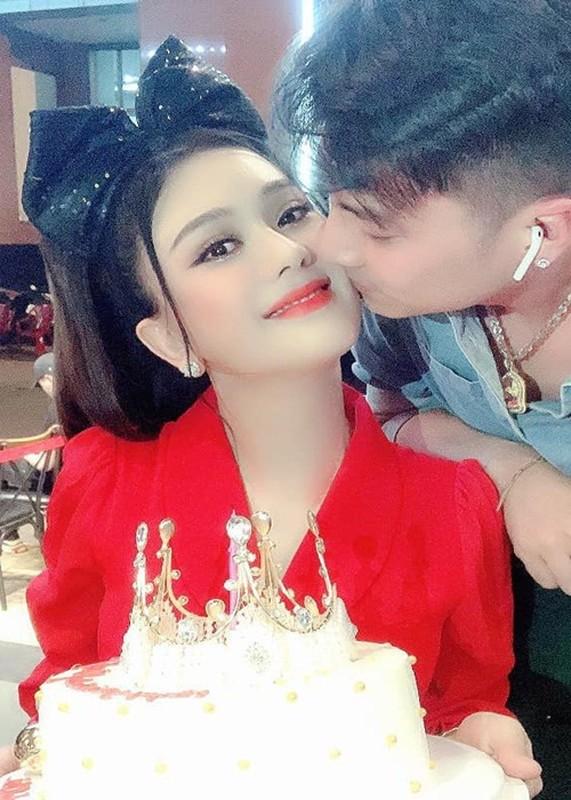 Tung ran nut, hon nhan cua Lam Khanh Chi va chong tre the nao?-Hinh-2