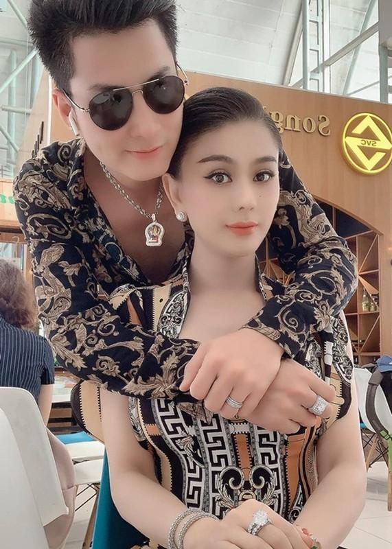 Tung ran nut, hon nhan cua Lam Khanh Chi va chong tre the nao?-Hinh-3