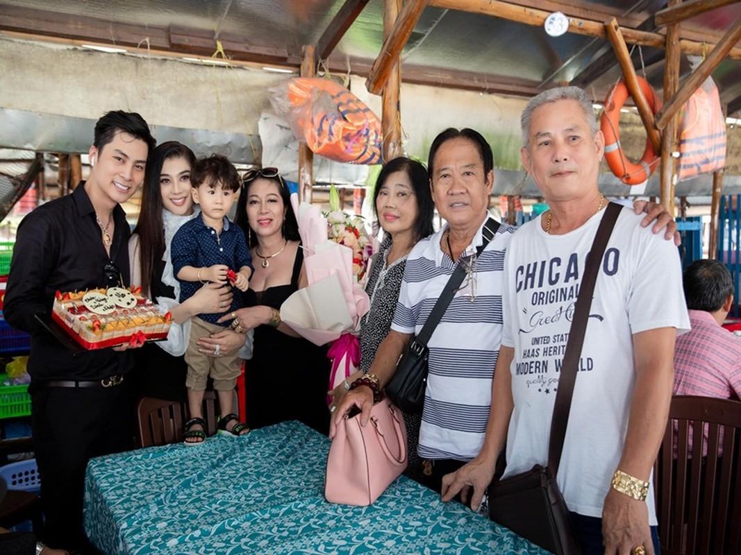 Tung ran nut, hon nhan cua Lam Khanh Chi va chong tre the nao?-Hinh-7