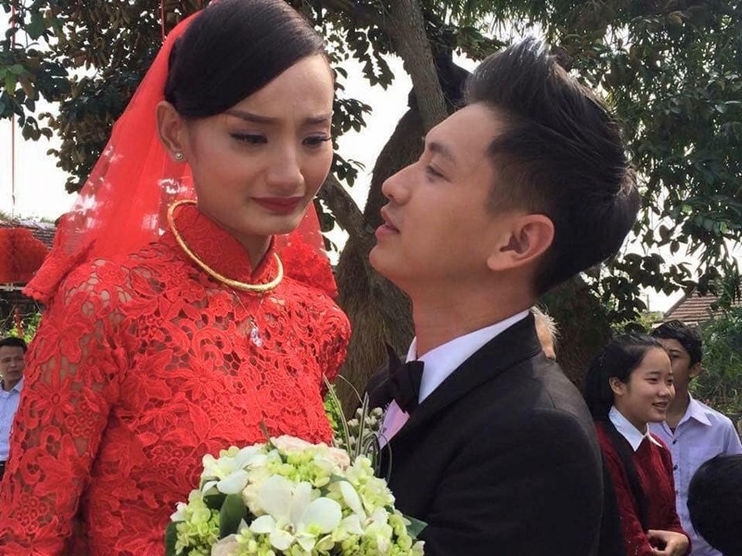 """Hon nhan cua Do An dong Tuan ngoai tinh trong """"Cay tao no hoa""""-Hinh-2"""