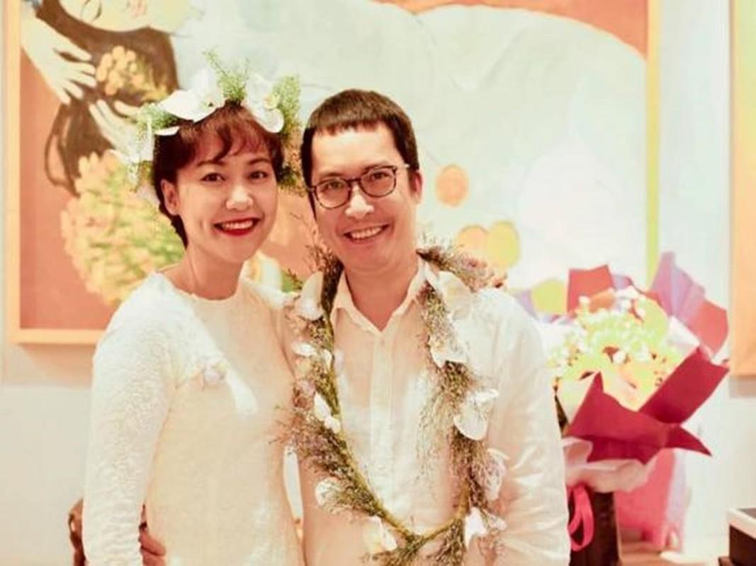 """Hon nhan cua Hong Anh dong vo Thai Hoa trong """"Cay tao no hoa""""-Hinh-6"""
