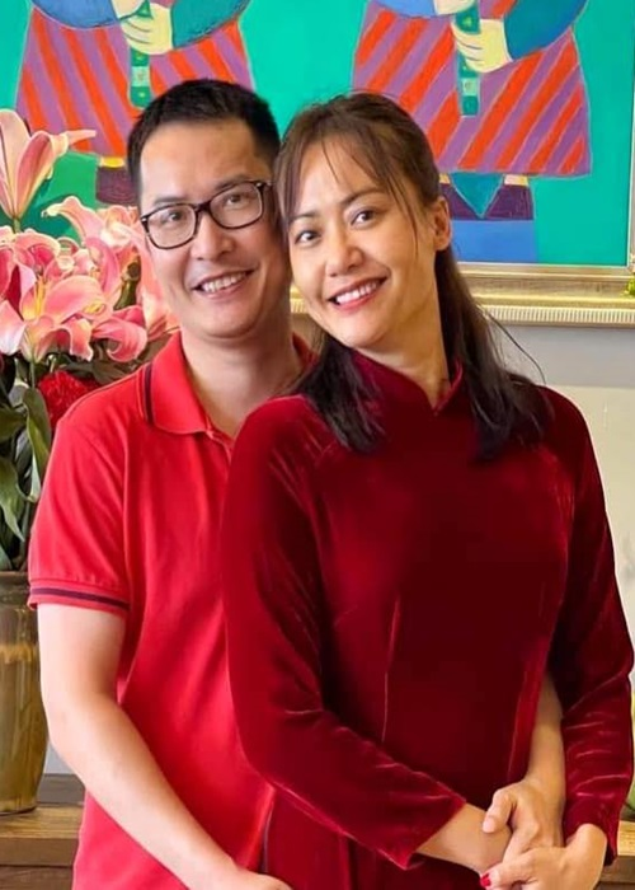 """Hon nhan cua Hong Anh dong vo Thai Hoa trong """"Cay tao no hoa""""-Hinh-8"""