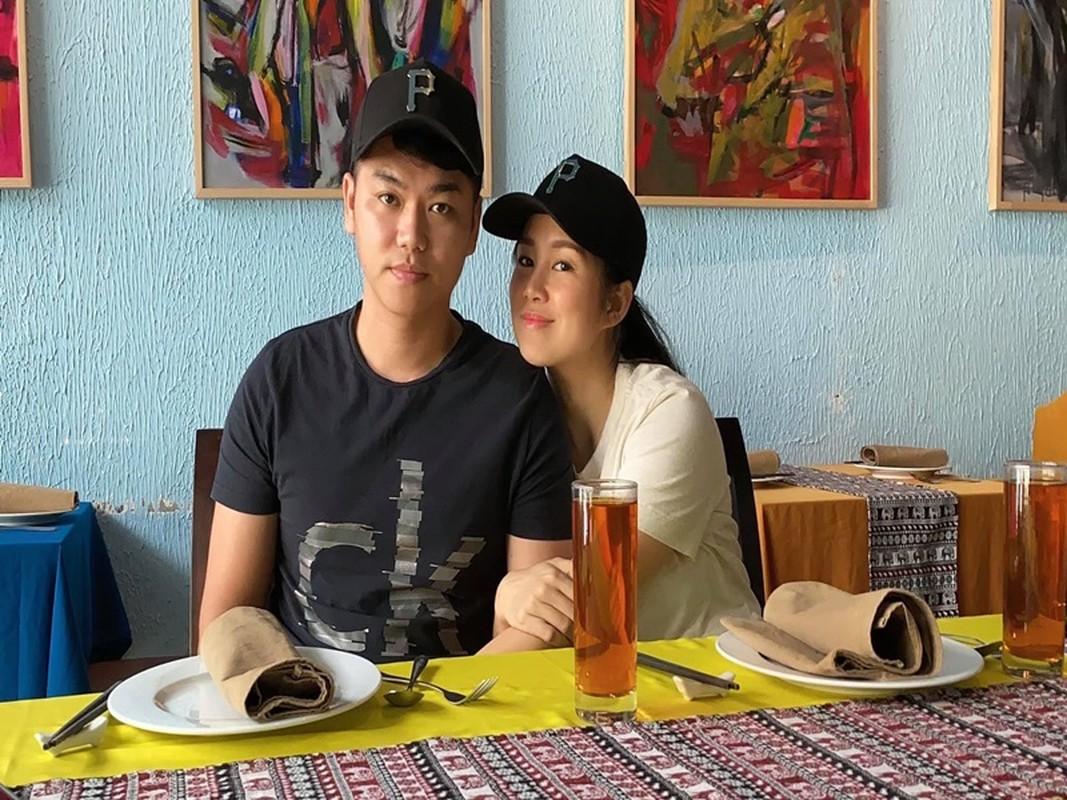 Nhung lan Le Phuong dap tra khien antifan cung hong-Hinh-3