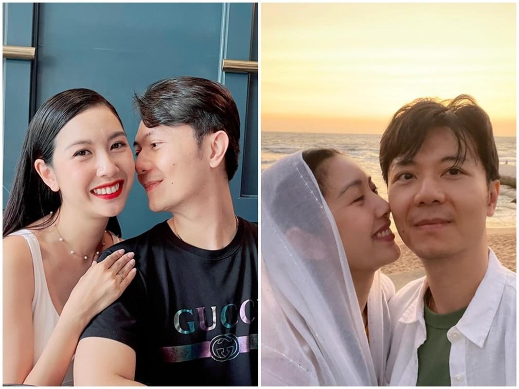 Hon nhan cua A hau Thuy Van ben chong doanh nhan gia the khung-Hinh-4