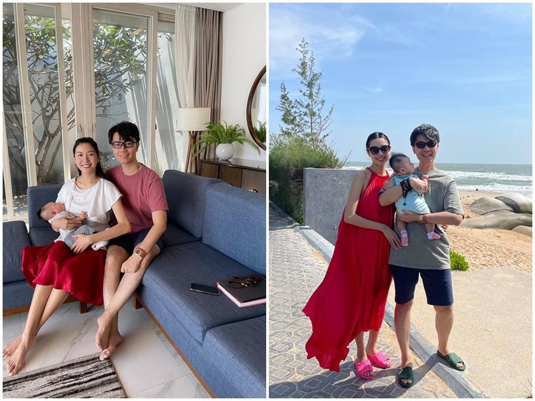 Hon nhan cua A hau Thuy Van ben chong doanh nhan gia the khung-Hinh-5