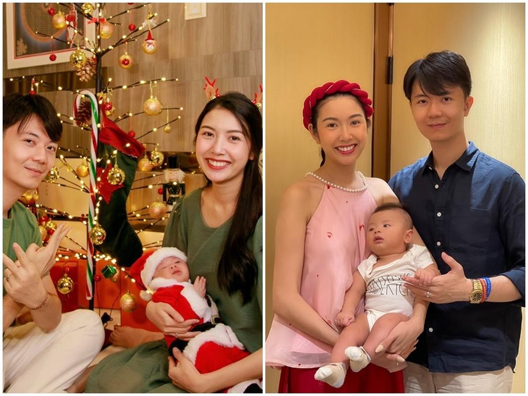 Hon nhan cua A hau Thuy Van ben chong doanh nhan gia the khung-Hinh-6