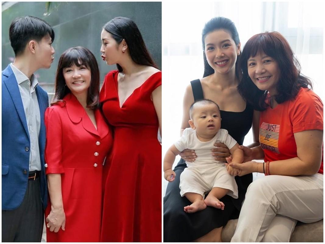 Hon nhan cua A hau Thuy Van ben chong doanh nhan gia the khung-Hinh-8