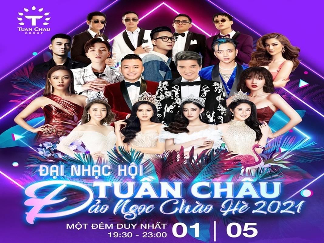 My Tam va loat sao Viet doi show vi COVID-19-Hinh-7