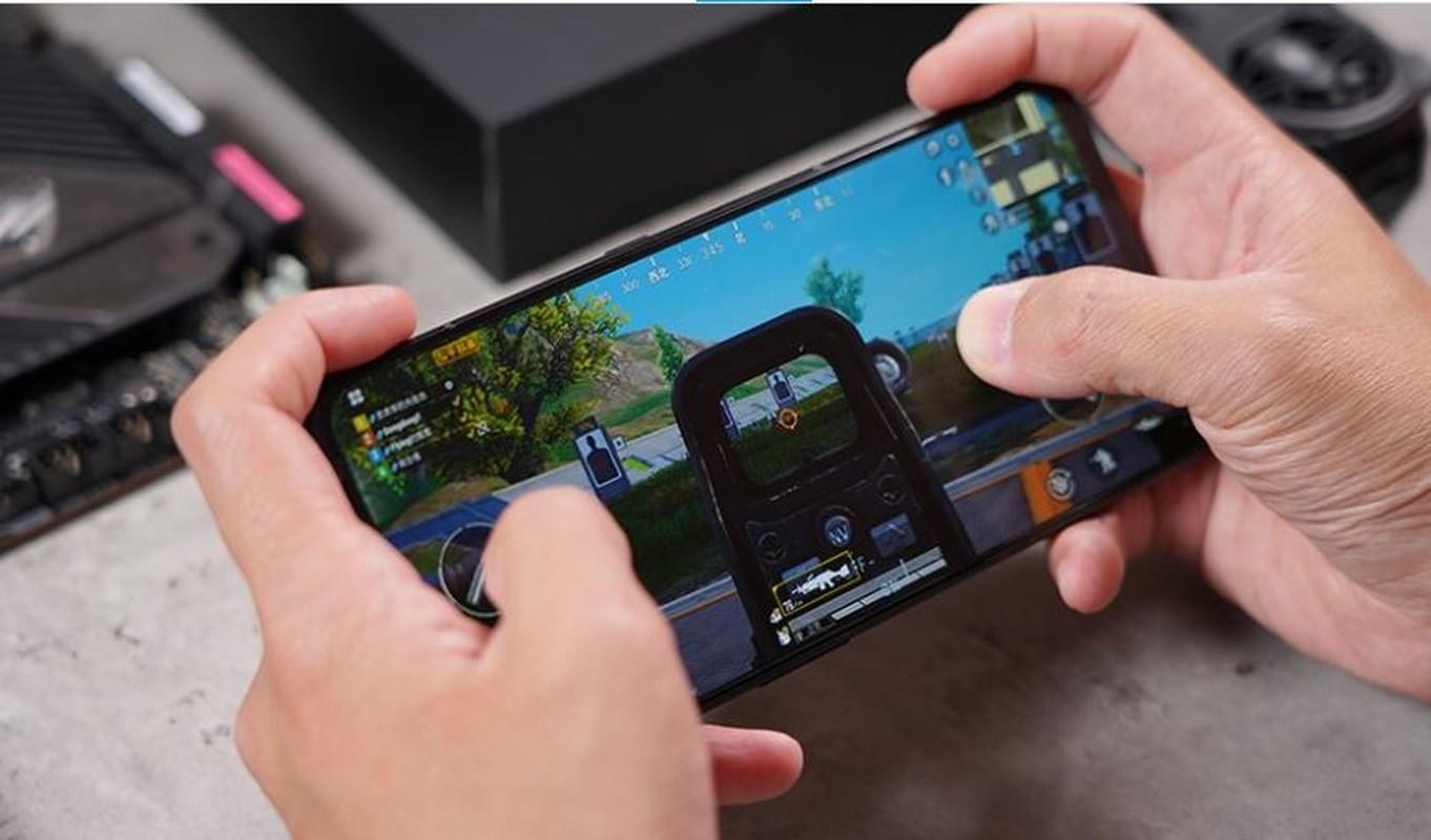 Loat smartphone thu vi nhung hiem gap o Viet Nam-Hinh-6
