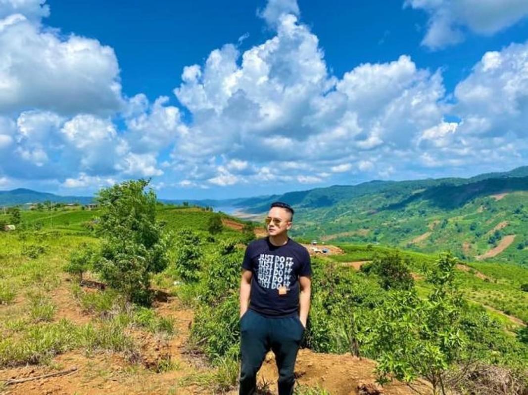 Cao Thai Son – Tu ca si tre tao