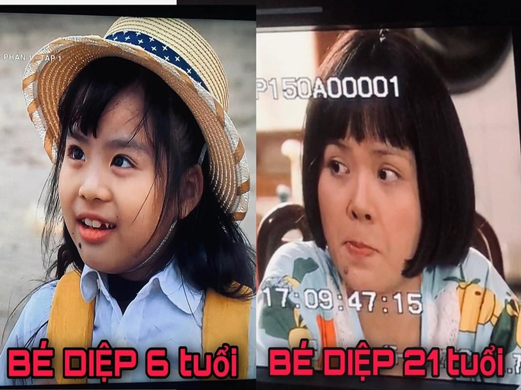 "Soi dien vien chap nhan lam xau minh dong ""Huong vi tinh than"""