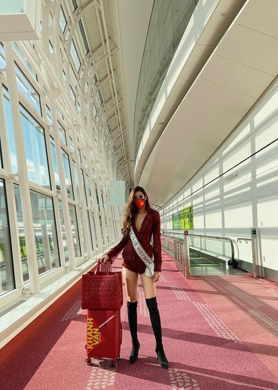 Vua den My, Khanh Van duoc du doan lot top 21 Miss Universe 2020-Hinh-6