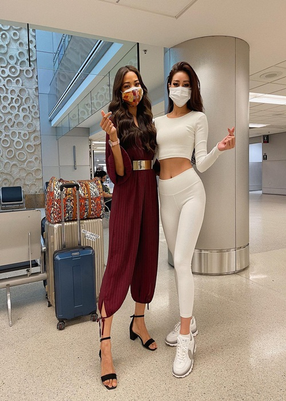 Vua den My, Khanh Van duoc du doan lot top 21 Miss Universe 2020-Hinh-9