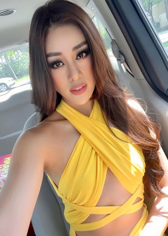 Hoa hau Khanh Van mac goi cam o Miss Universe 2020-Hinh-9