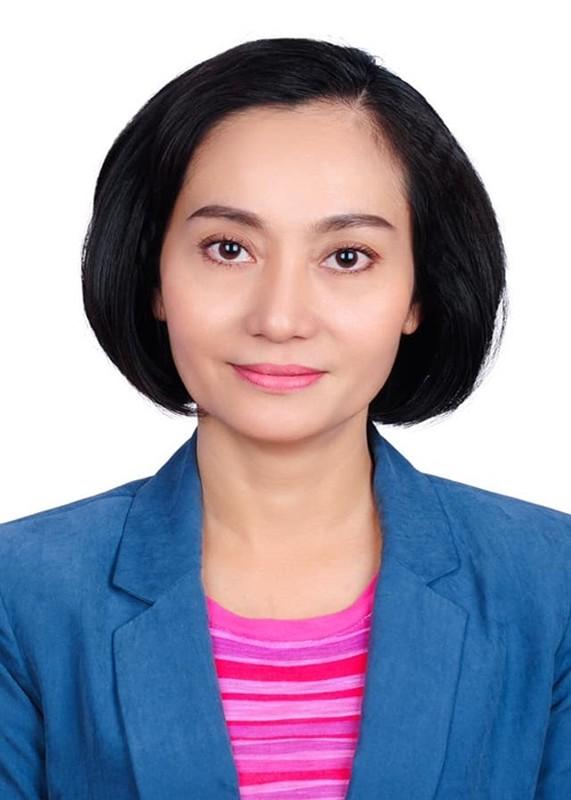 Dien vien Hanh Thuy tai gioi the nao ung cu Dai bieu HDND TPHCM?