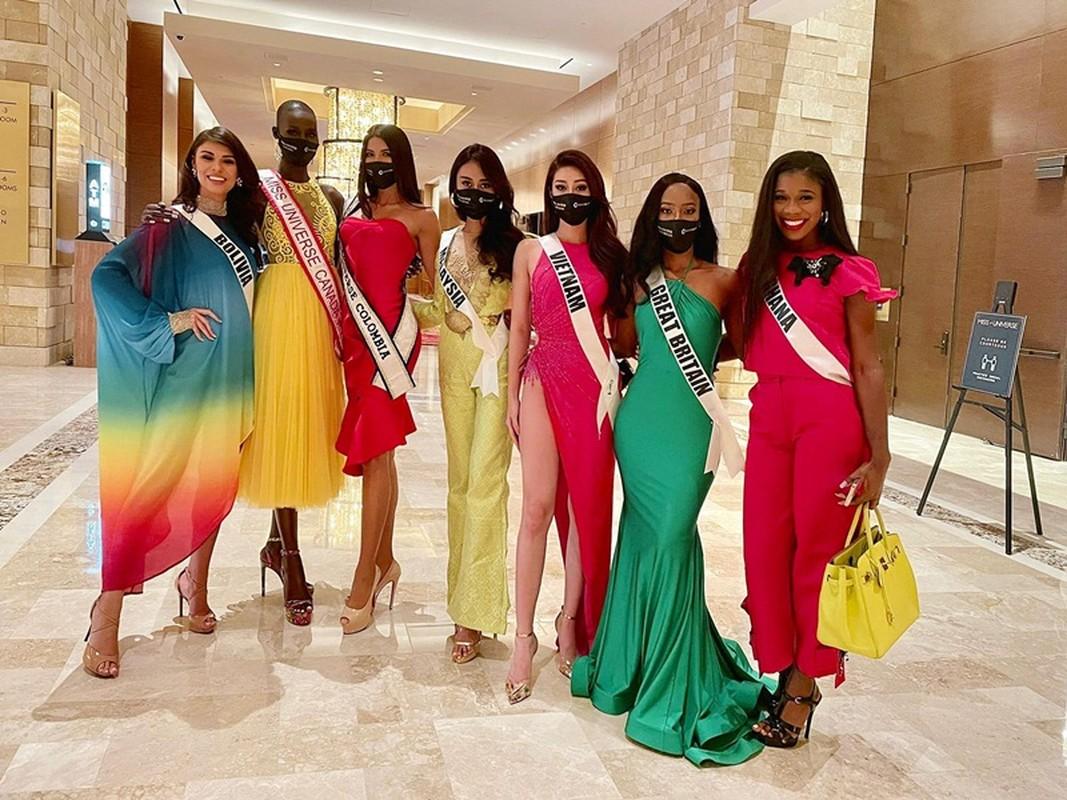 Hoa hau Khanh Van gap su co o Miss Universe 2020-Hinh-5