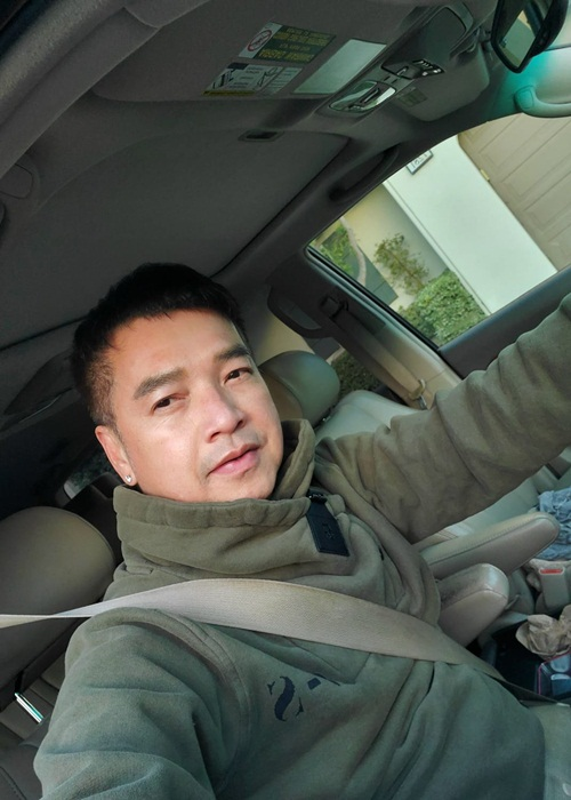 Sau 2 nam ly hon, nghe si Quang Minh - Hong Dao gio ra sao?-Hinh-5