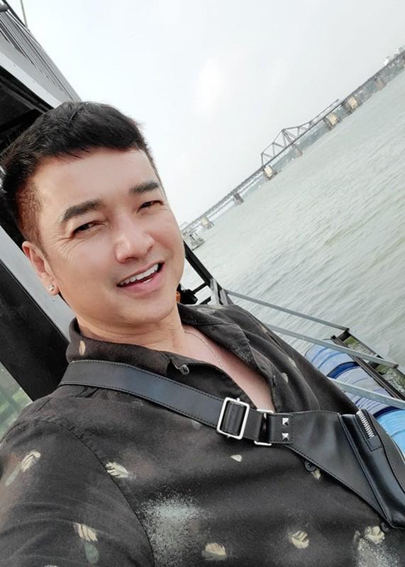 Sau 2 nam ly hon, nghe si Quang Minh - Hong Dao gio ra sao?-Hinh-9