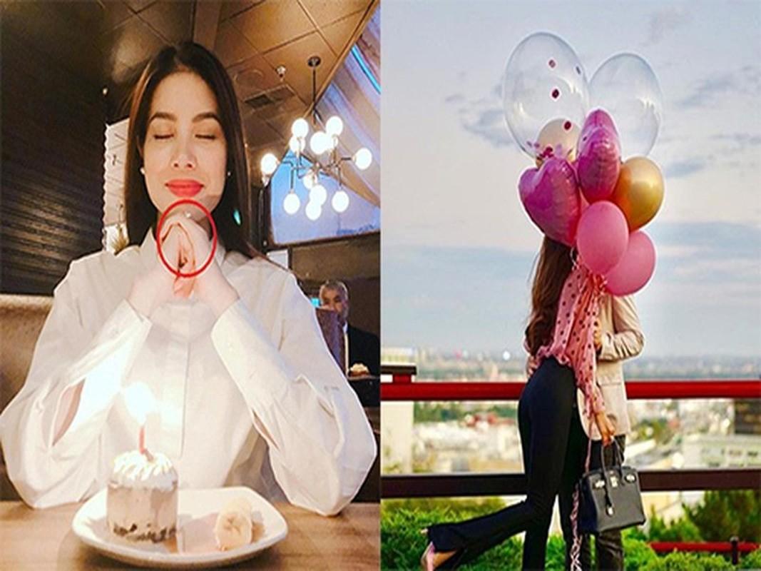 Soi cuoc song cua Pham Huong 3 nam o an sang My sinh con-Hinh-6