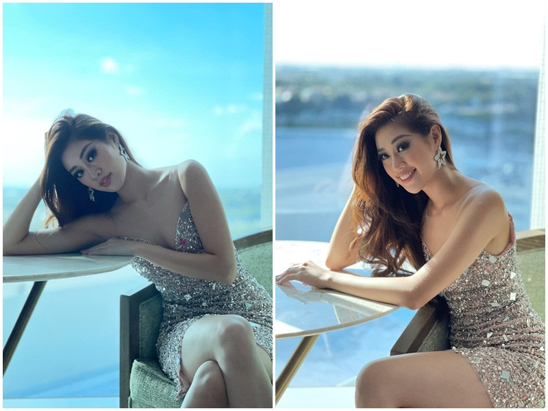 Khanh Van khoe ve ngot ngao goi cam o Miss Universe 2020-Hinh-3