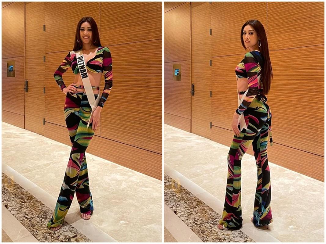Khanh Van khoe ve ngot ngao goi cam o Miss Universe 2020-Hinh-5