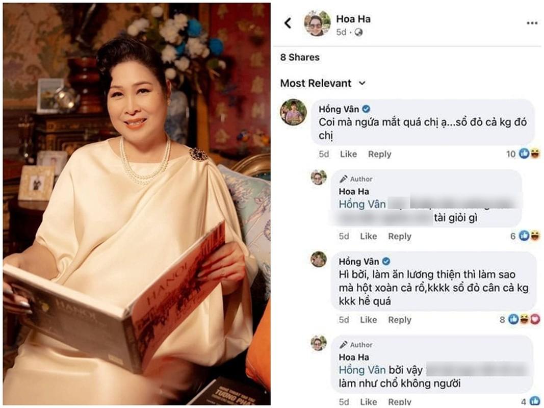 NSND Hong Van va loat sao Viet dinh on ao voi ba Phuong Hang-Hinh-2