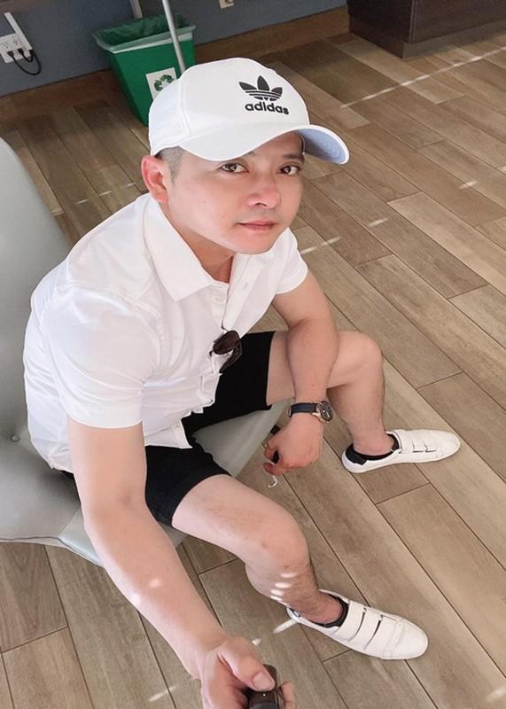 Vo cu Hoang Anh noi gi khi bi nghi lan san showbiz?-Hinh-6