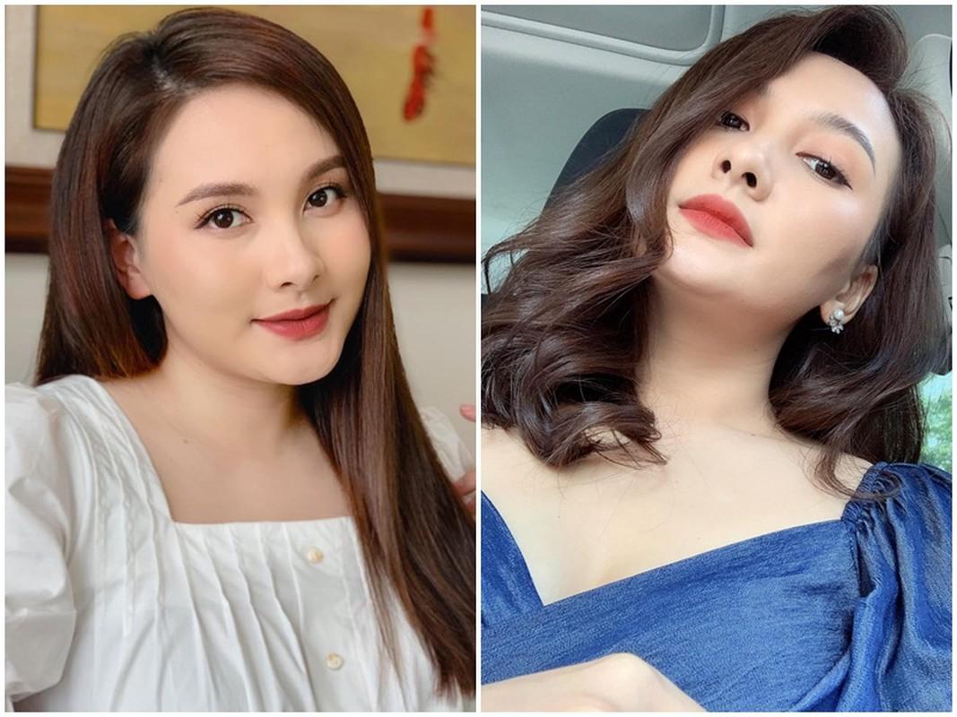 Dien vien Bao Thanh khoe con gai moi sinh-Hinh-5