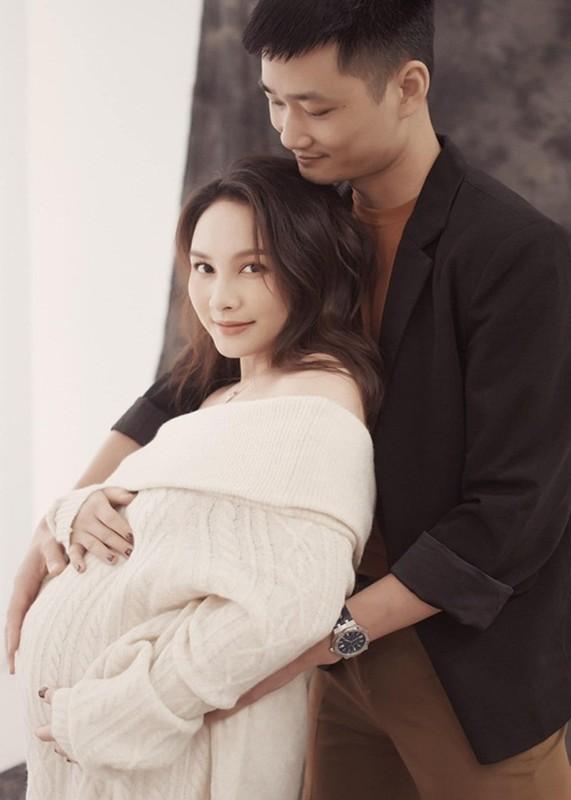 Dien vien Bao Thanh khoe con gai moi sinh-Hinh-7