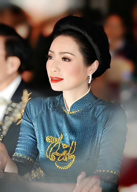 Trinh Kim Chi tai nang ra sao khi ung cu Dai bieu HDND TPHCM?-Hinh-10