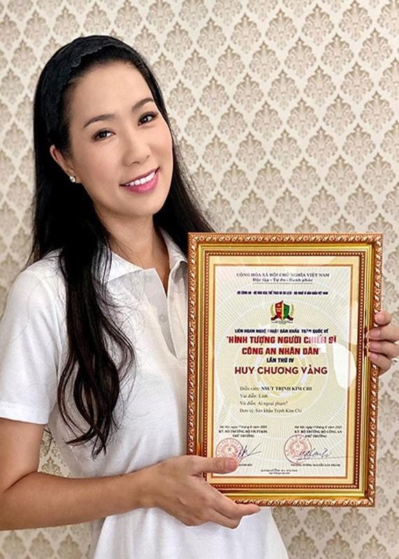Trinh Kim Chi tai nang ra sao khi ung cu Dai bieu HDND TPHCM?-Hinh-9
