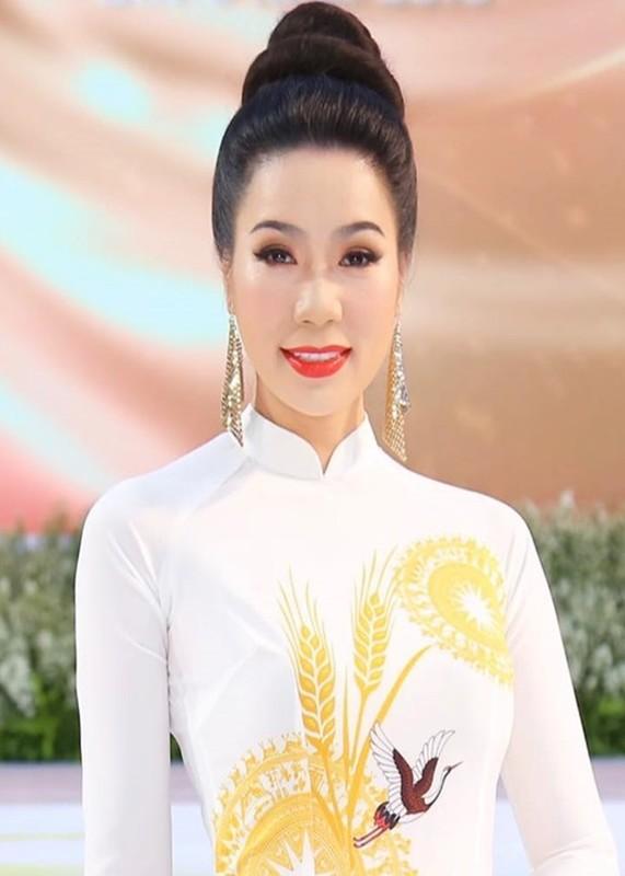 Trinh Kim Chi tai nang ra sao khi ung cu Dai bieu HDND TPHCM?