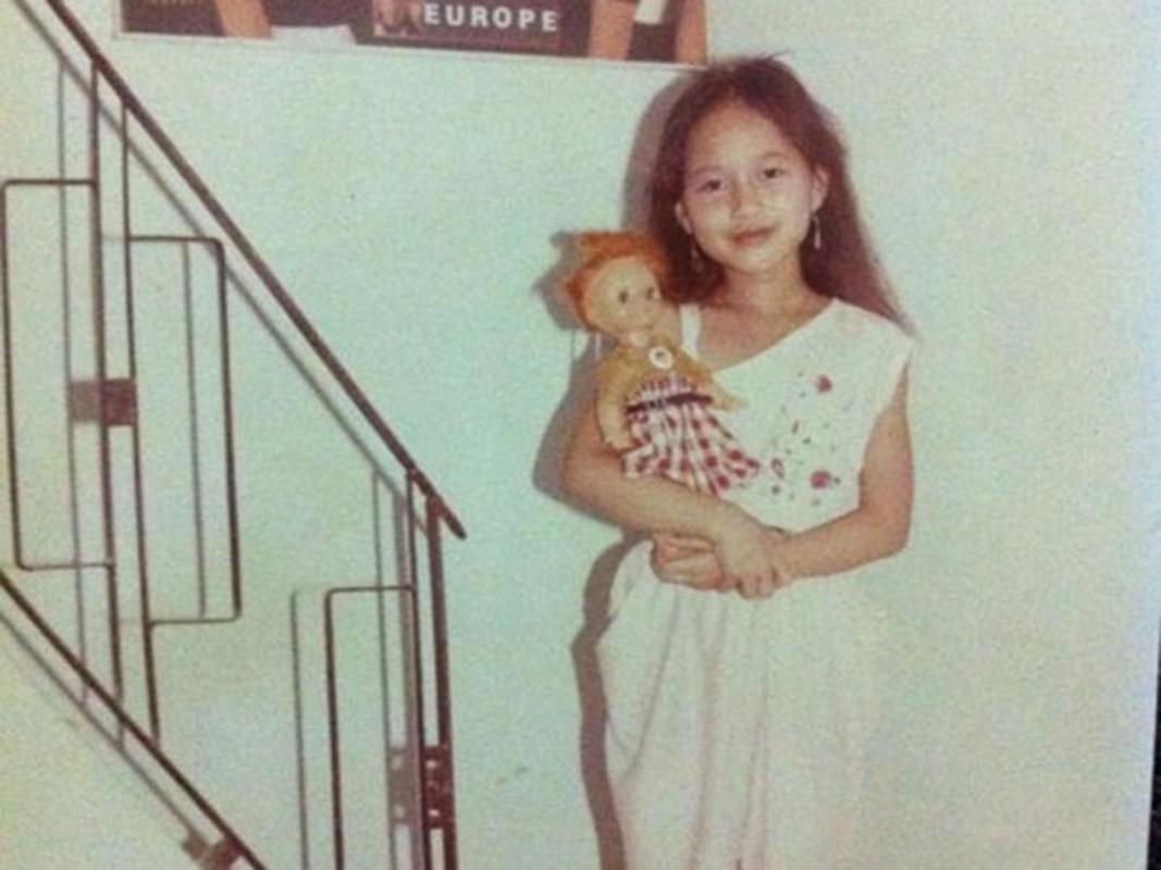 Soi su nghiep Khanh Linh khi ung cu dai bieu HDND TP Ha Noi-Hinh-2