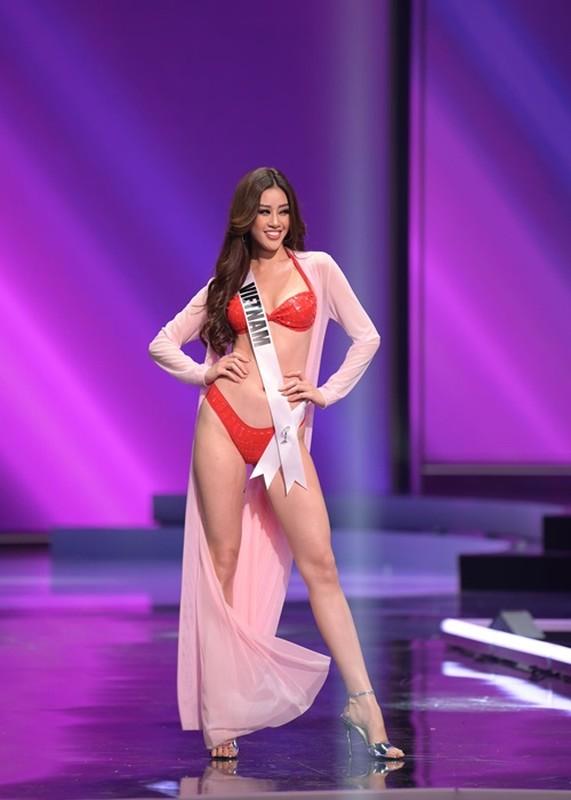 Hanh trinh den Top 21 Miss Universe 2020 cua Khanh Van-Hinh-3