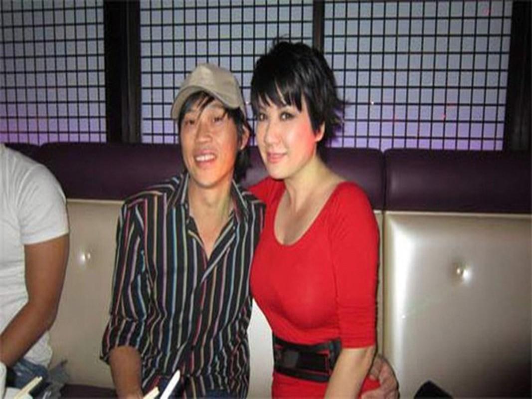 Loat sao Viet benh vuc Hoai Linh giua lum xum voi ba Phuong Hang-Hinh-5