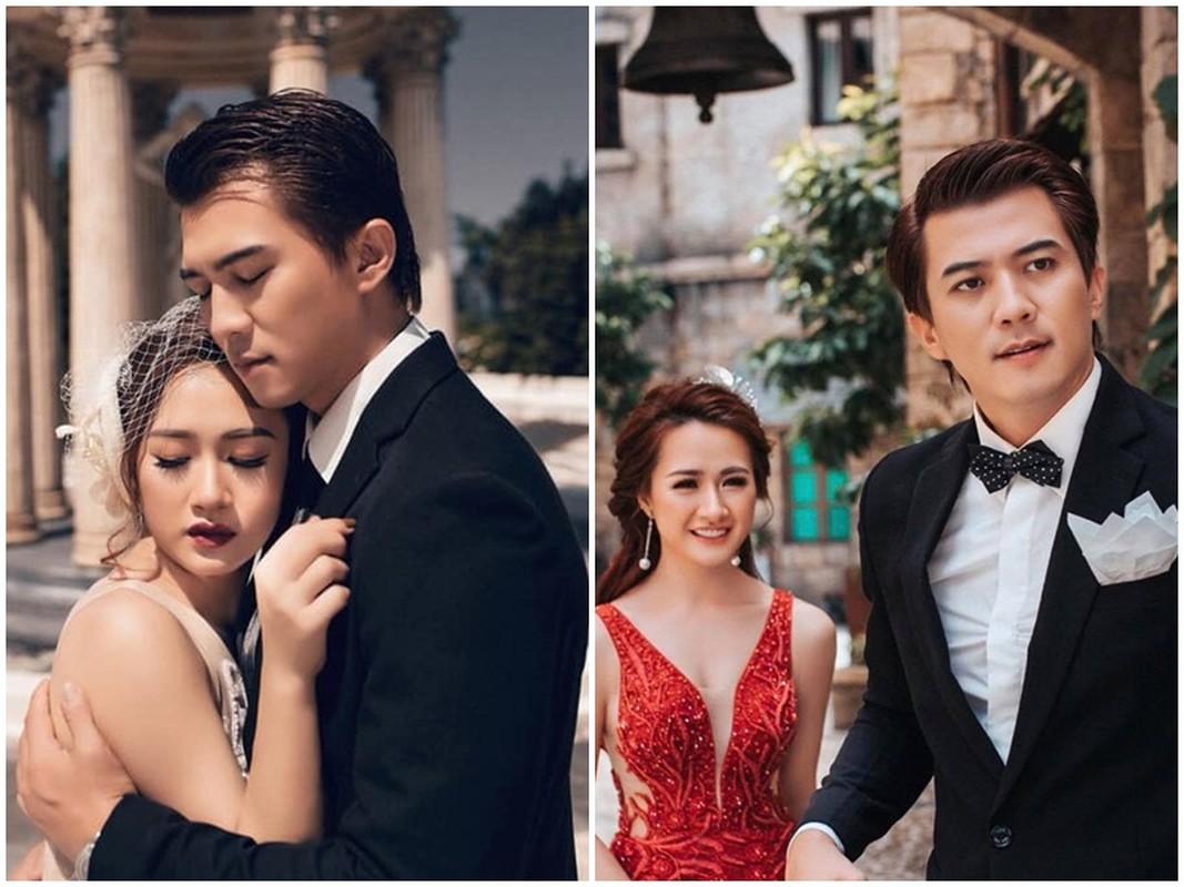 Lua tinh Quynh Kool trong phim, ngoai doi Ha Viet Dung hanh phuc vien man-Hinh-2