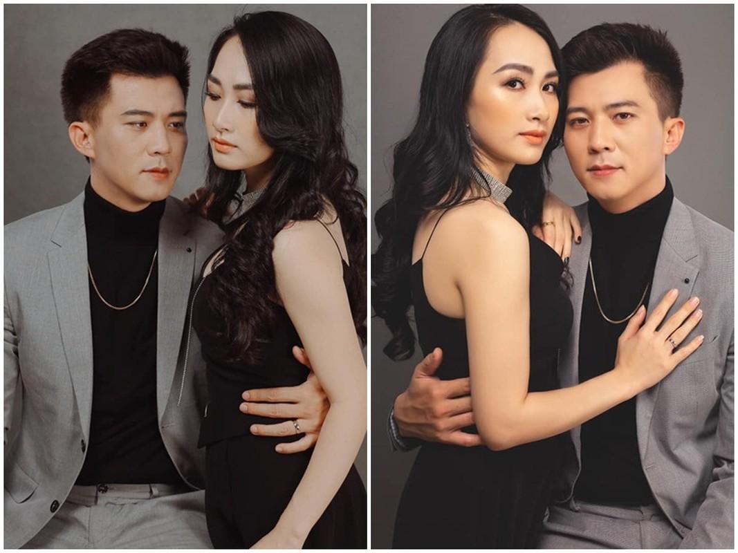 Lua tinh Quynh Kool trong phim, ngoai doi Ha Viet Dung hanh phuc vien man-Hinh-3