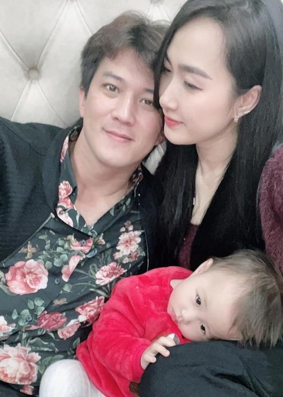 Lua tinh Quynh Kool trong phim, ngoai doi Ha Viet Dung hanh phuc vien man-Hinh-9