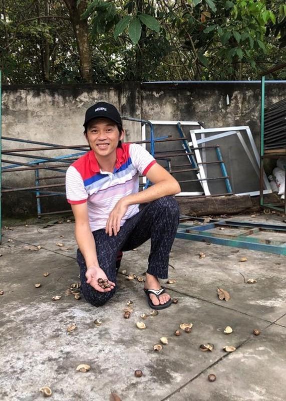 Soi qua khu ngheo kho truoc khi noi tieng cua Hoai Linh-Hinh-8
