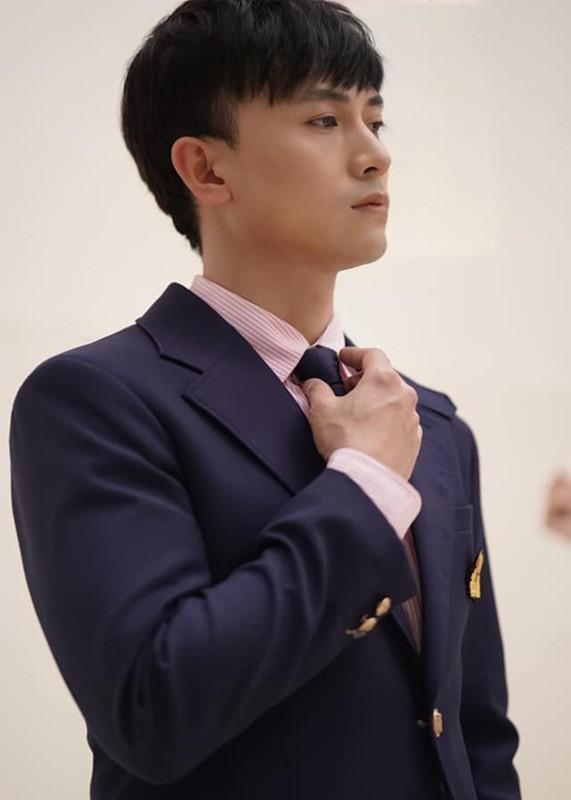 """Tinh duyen cua Anh Vu me man Thu Quynh trong """"Huong vi tinh than""""-Hinh-2"""